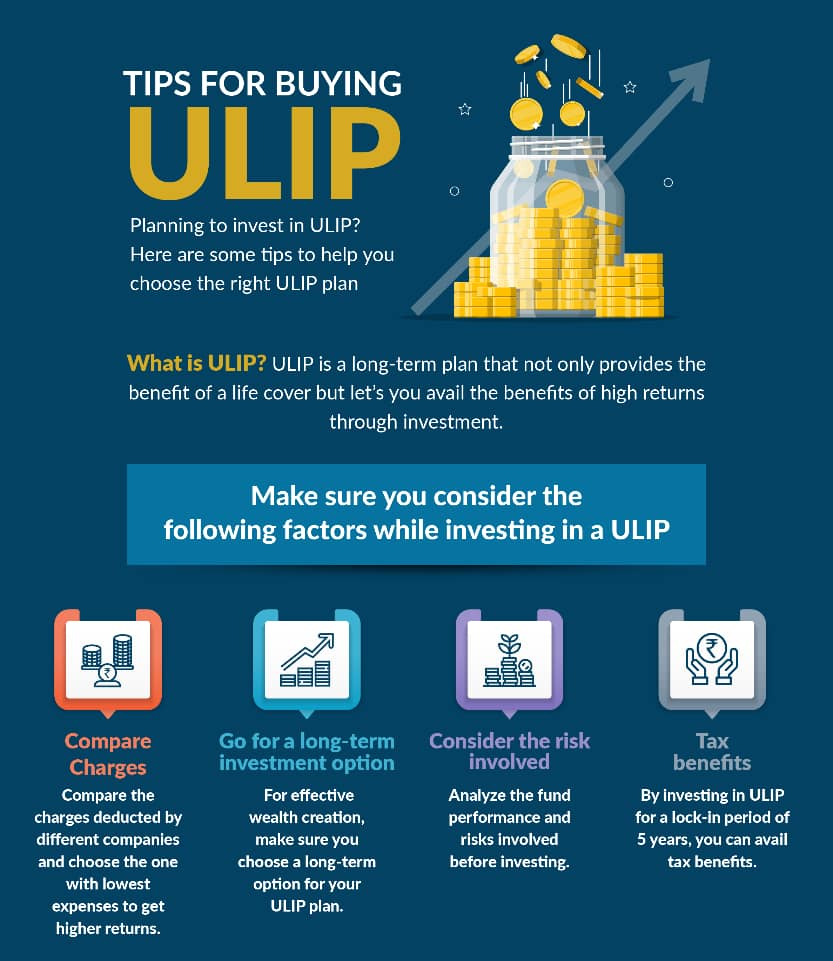 ULIP Investment Tips