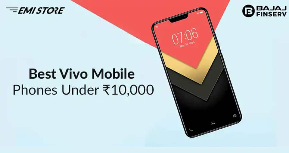 Best Vivo Mobiles Under 10000