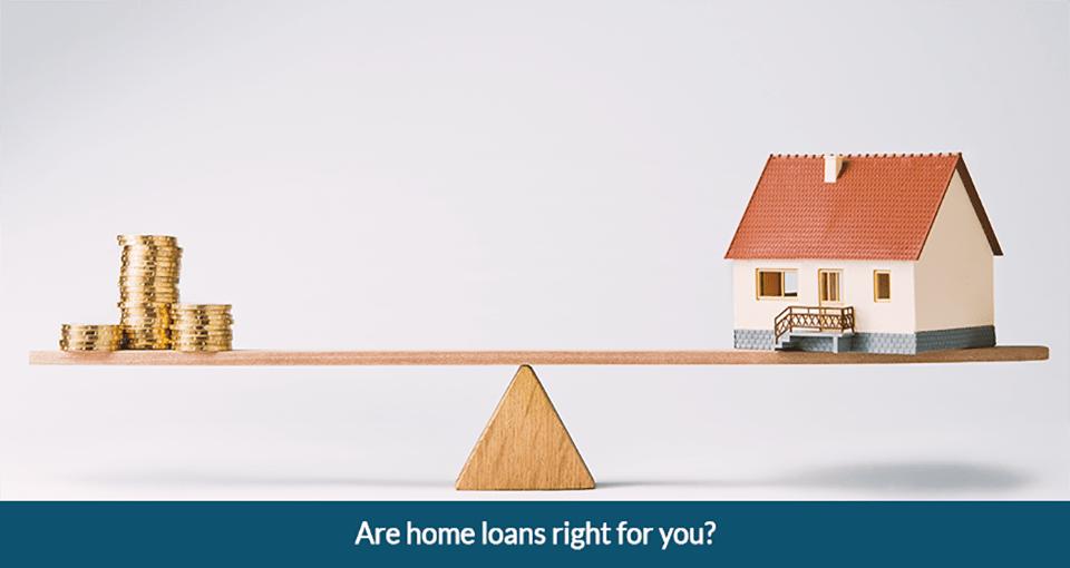 Tips on Choosing Right Home Loan Lender