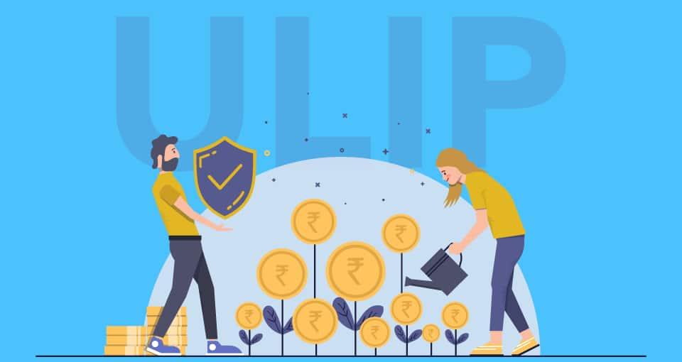 Investing in a ULIP