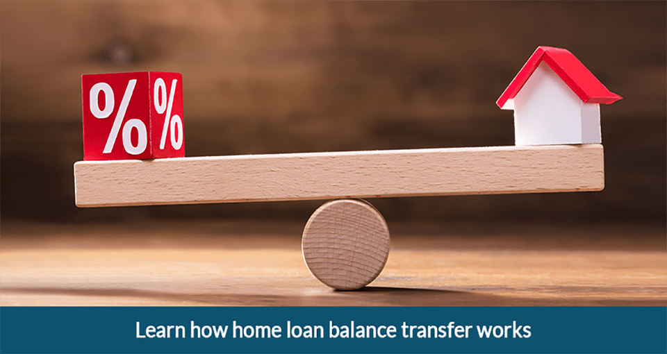 Everything About Bajaj Finserv Home Loan Transfer