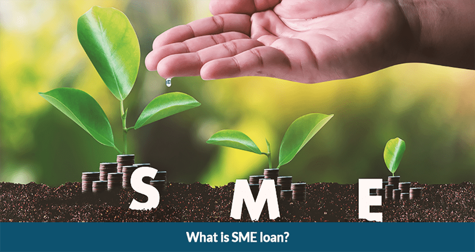 What is SME Loan
