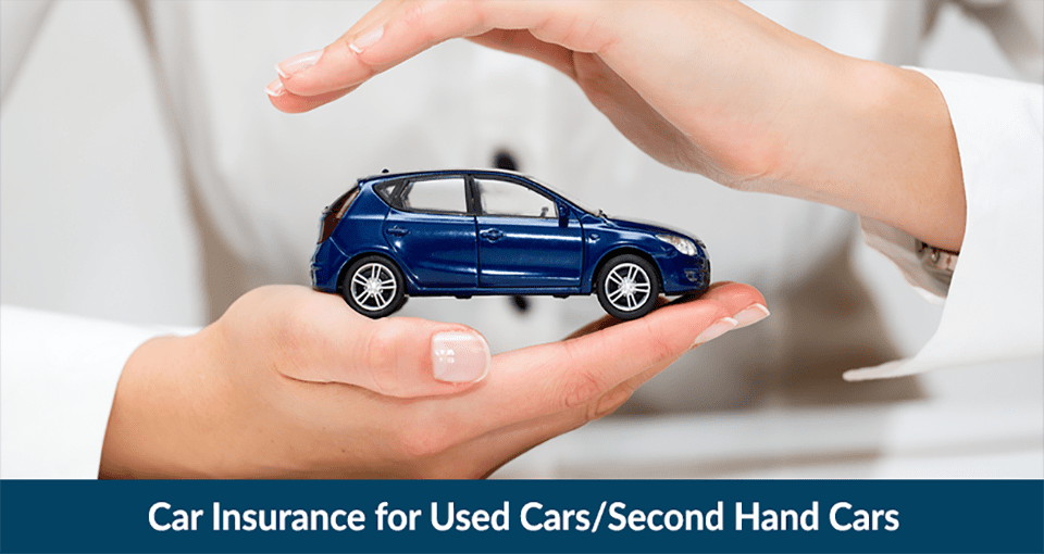 Second Hand Car Insurance