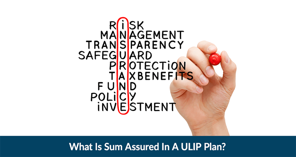 What Is Sum Assured In A ULIP Plan?
