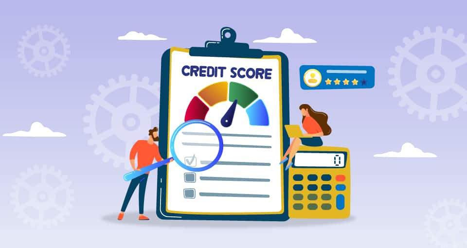 CIBIL Score for Personal Loan