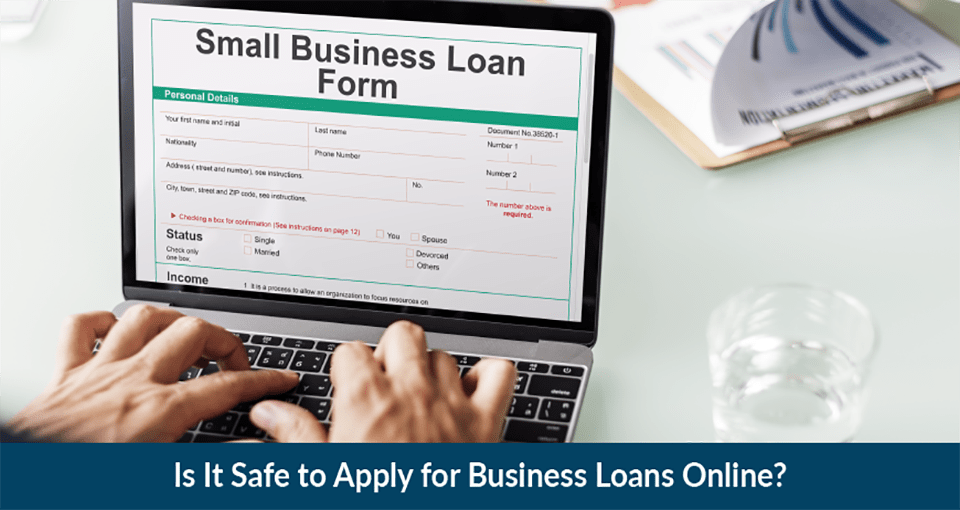 Apply Business Loans Online