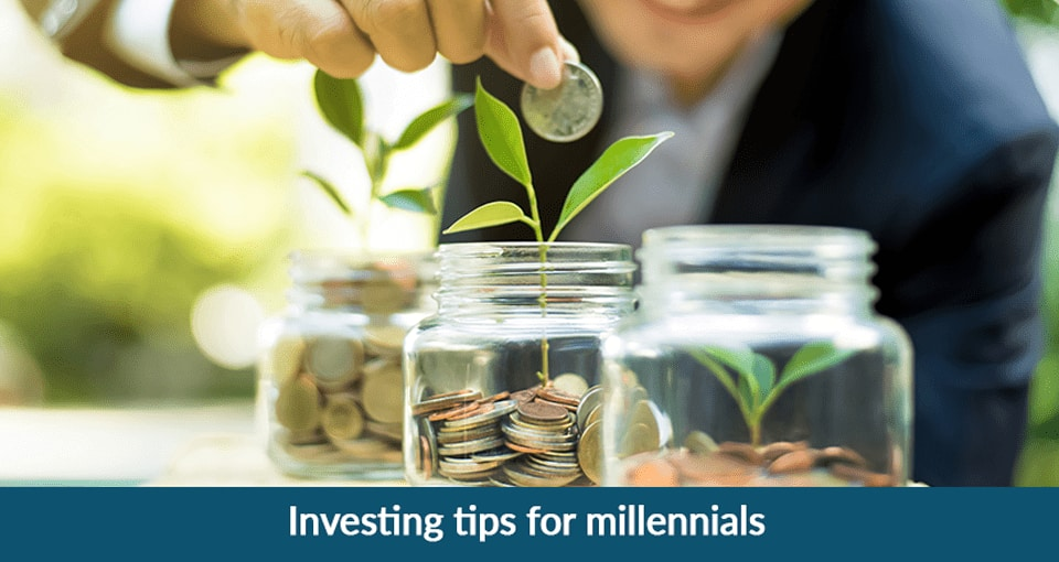 Investing tips for Millennials