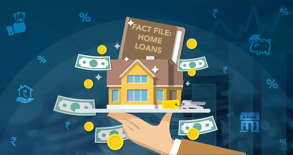 Things to Look for When you Apply for a Home Loan