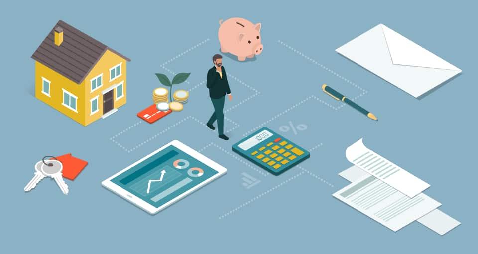 Understanding Home Loan Application Process