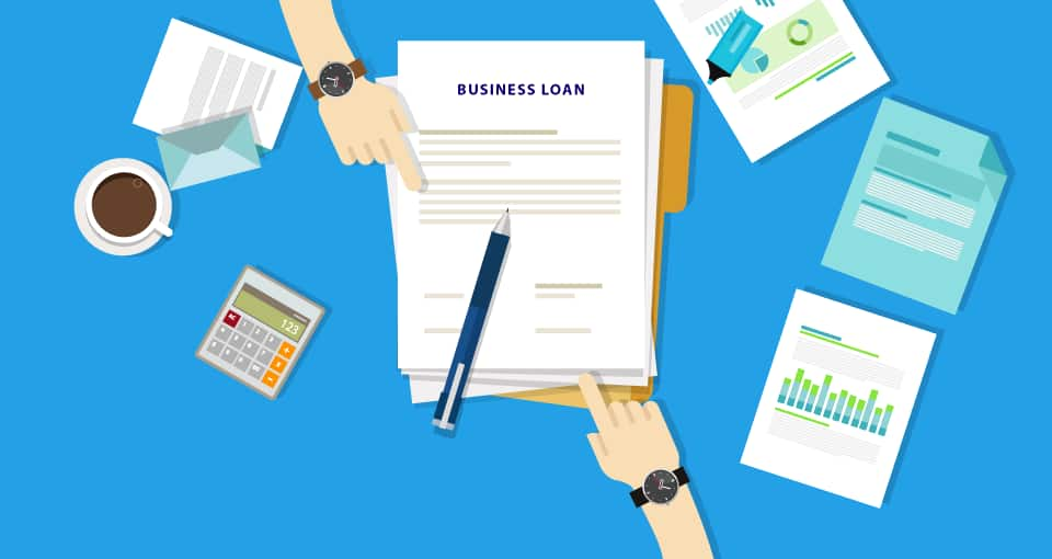 Things to do Before Getting a Small Business Loan
