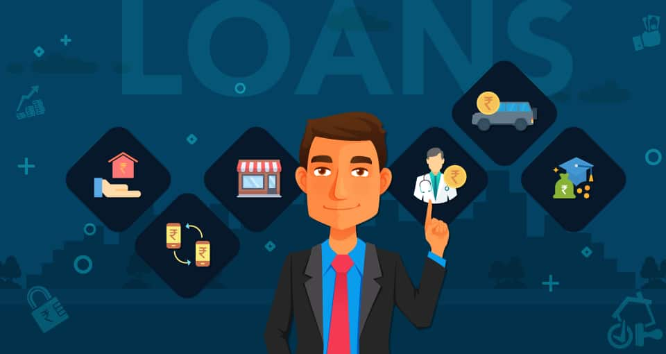 How to build credit score with Secured Loans