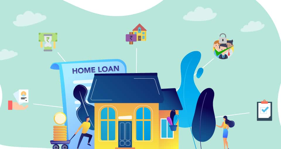 Factors affecting your choice of home loan lender