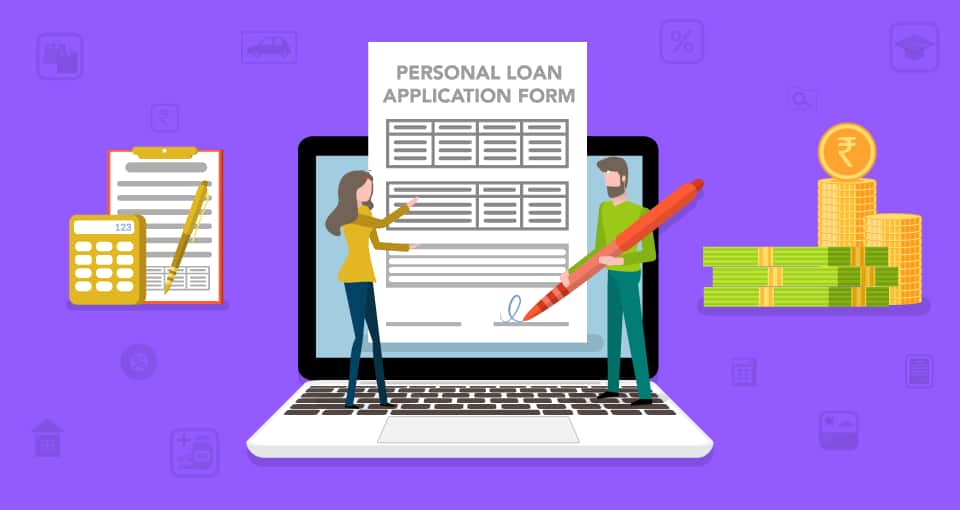 Personal Loans: Online Applications vs Application Through A DSA