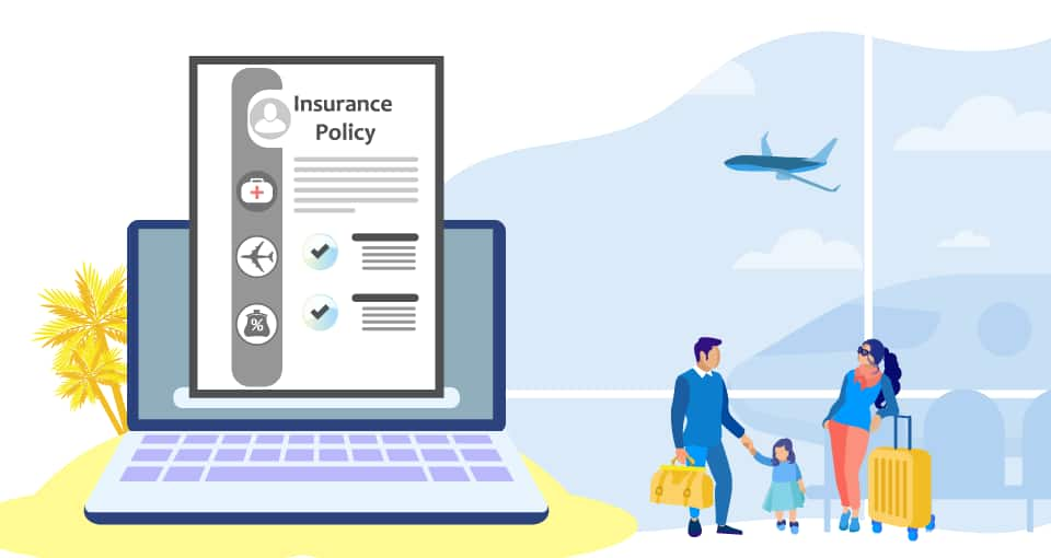 How Far in Advance Can Travel Insurance be Booked?