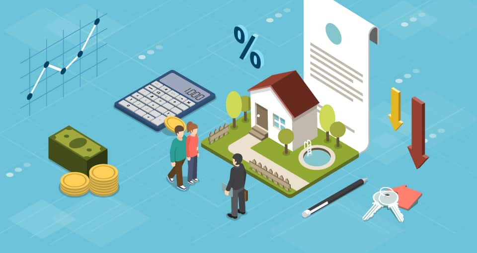 25 Home Loan Myths v/s Facts in India