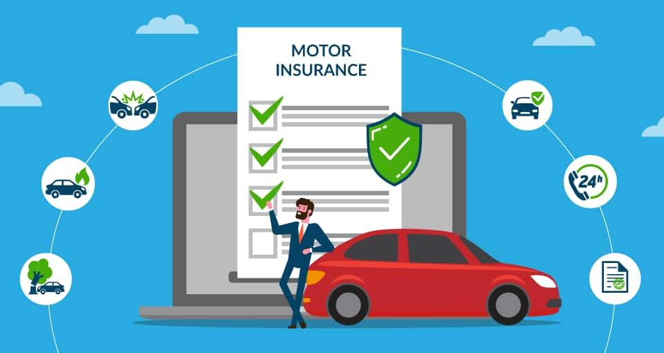 Car Insurance Premium Payment