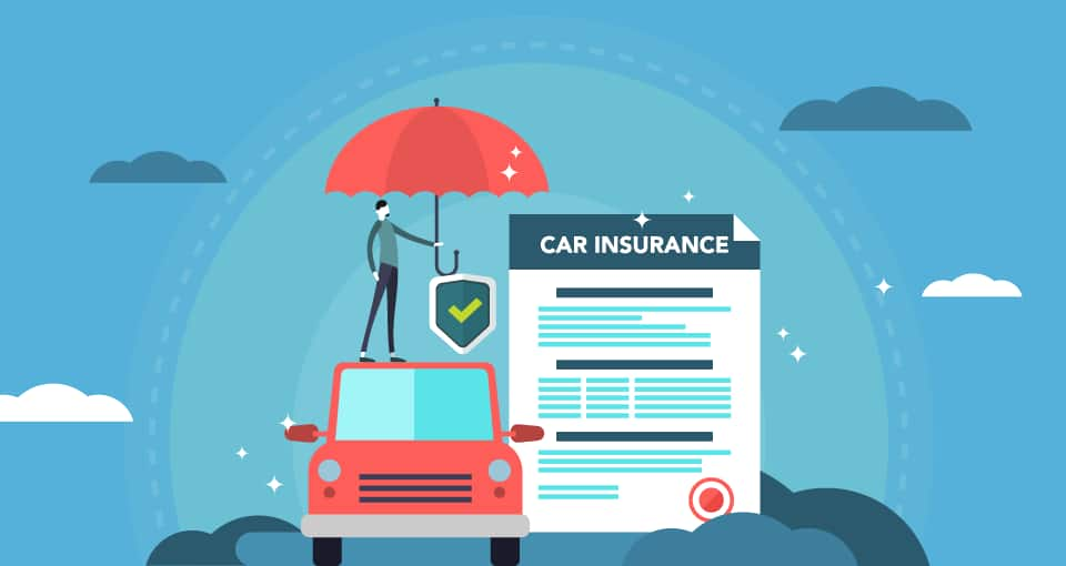 Car Insurance Claim Process.