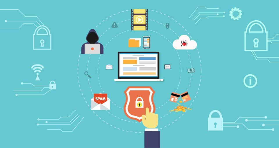 Identity Thefts In The Digital Era