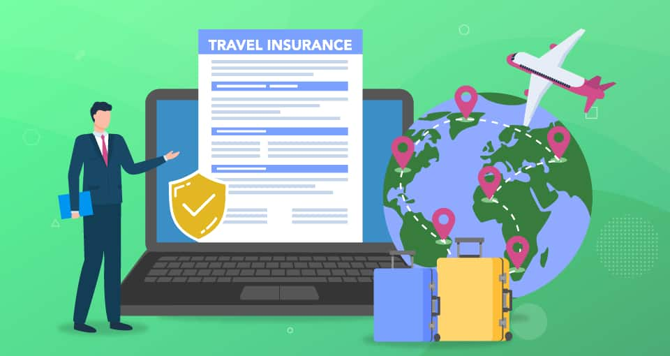 Secure Your Parents Trip With A Travel Insurance.