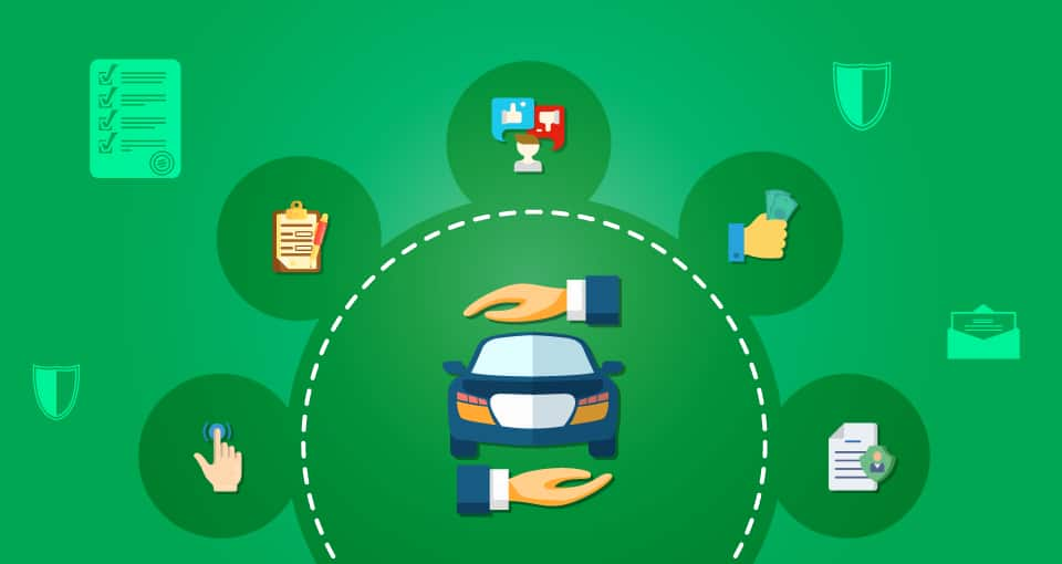 Pros And Cons Of Buying Car Insurance From A Dealer.