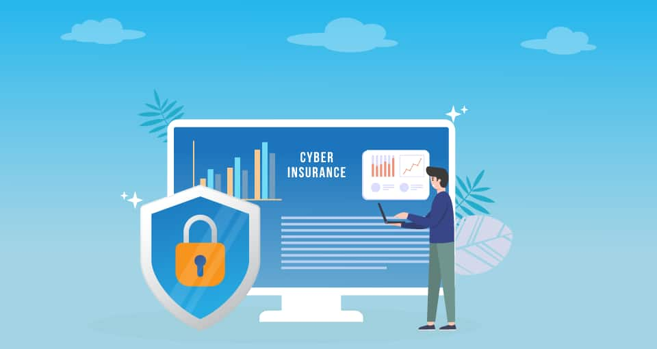 Cyber Insurance - Data Breach Cover