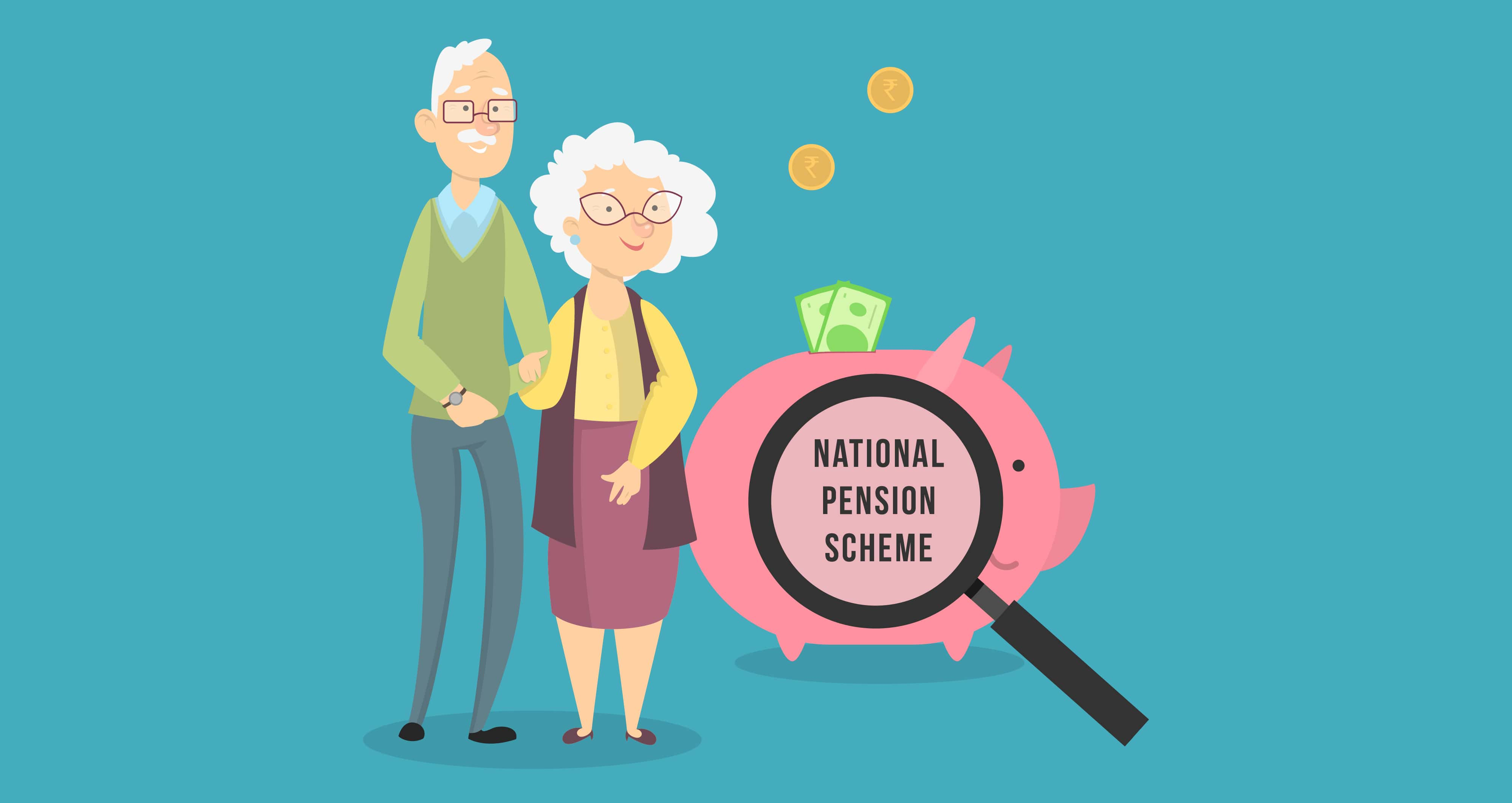 Is the National Pension Scheme a safe investment vehicle