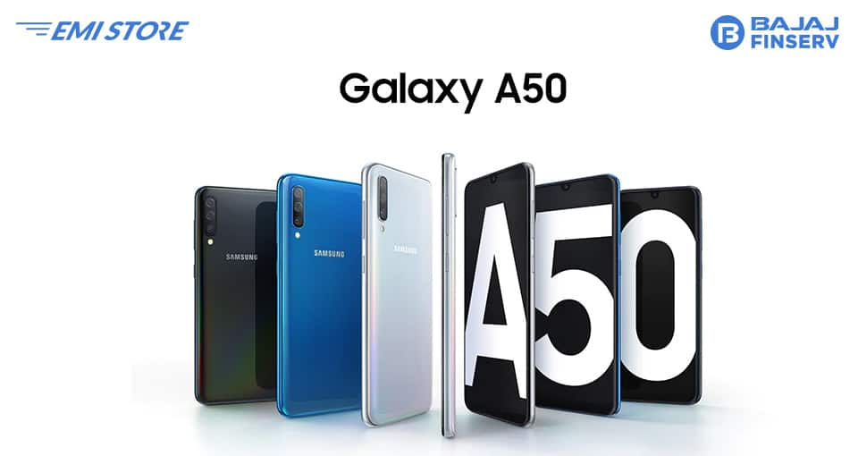 Samsung A50 Mobile Phone Review
