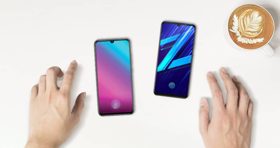 Vivo V9 Mobile Review