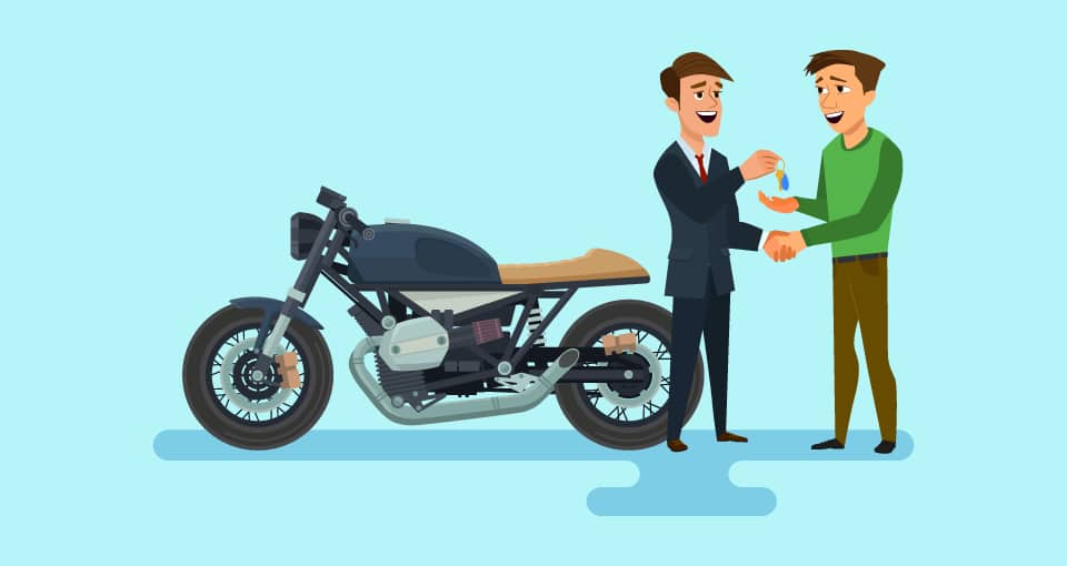 Steps to Claim Bike Insurance
