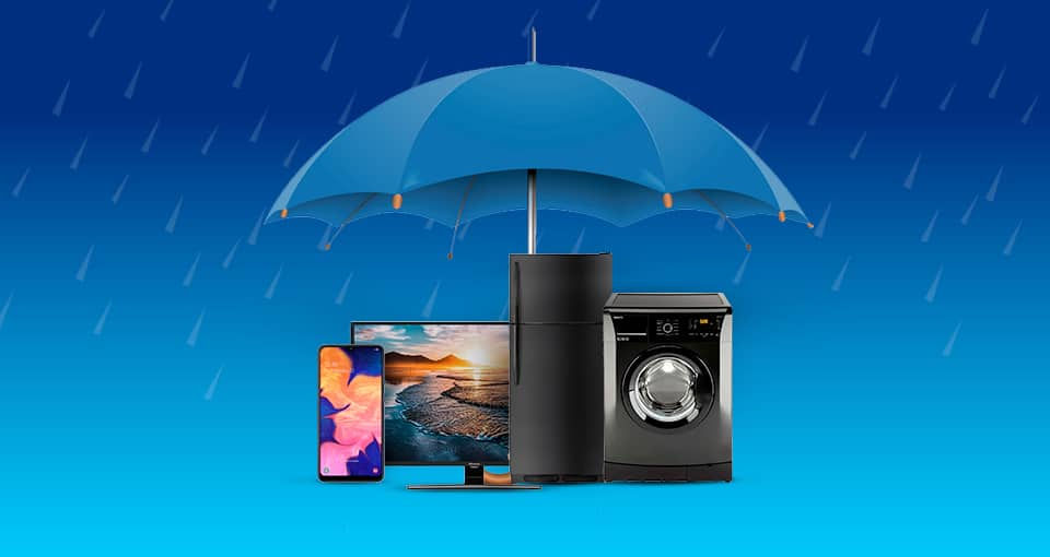Measures to make your gadgets and appliances monsoon ready