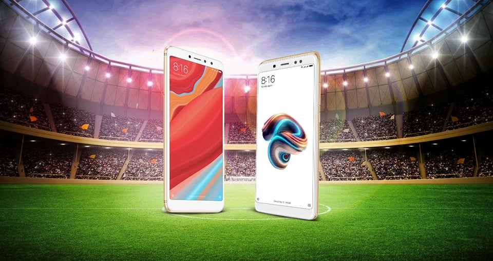 Redmi Y2 Mobile Phone Review