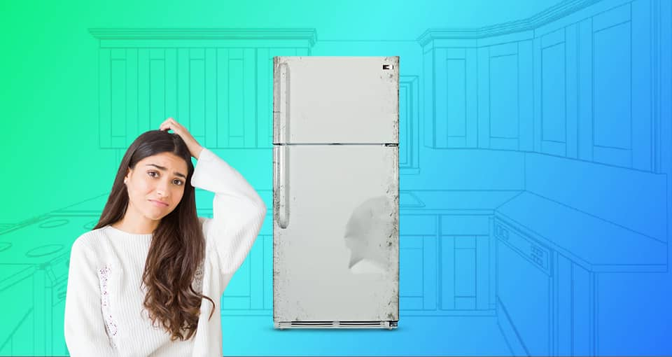 Should you replace or repair your refrigerator