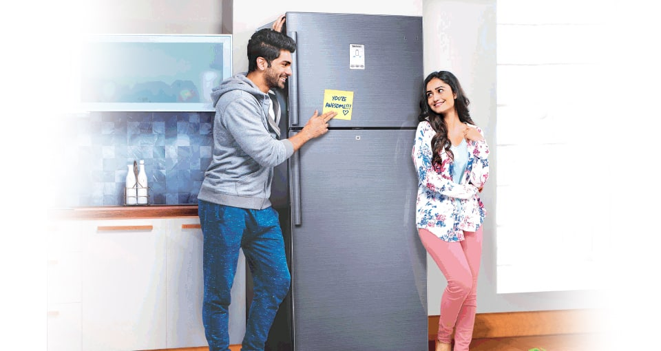 Top Energy Efficient Refrigerators to buy this summer