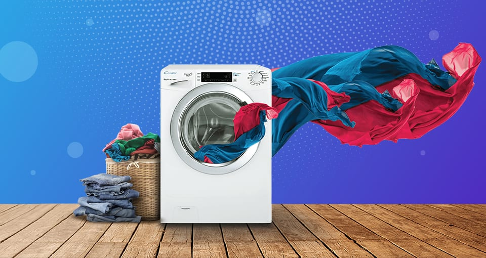 Tips to increase the life expectancy of your washing machine