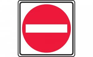 Traffic Signs Around The World