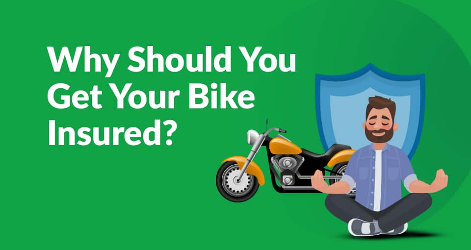 Benefits of Two Wheeler Insurance