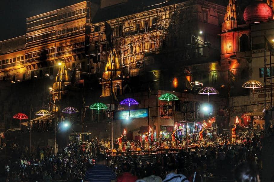 7 cultural festivals In India worth a Special Trip