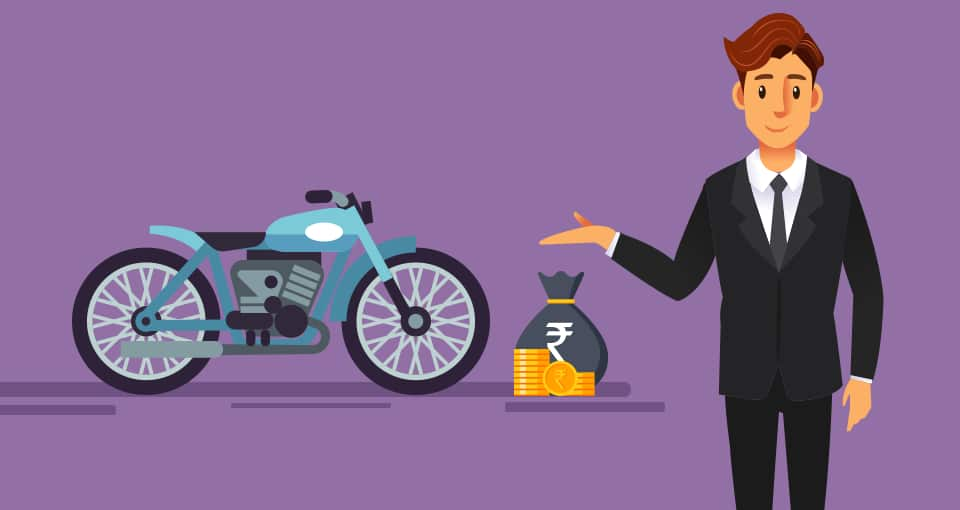 Do you know you can pay your bike insurance premiums in EMIs