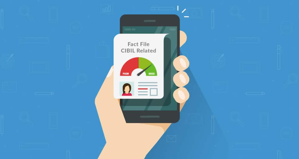 improve your cibil score