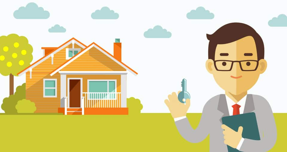 Blockchain in Real Estate Industry