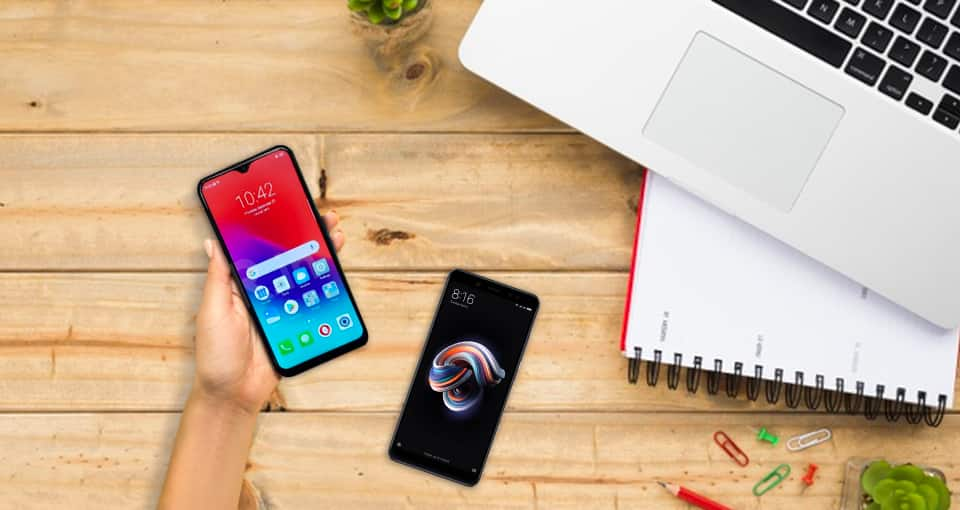 Redmi Note 5 Pro Vs Redmi Note 6 Pro: What's the difference?