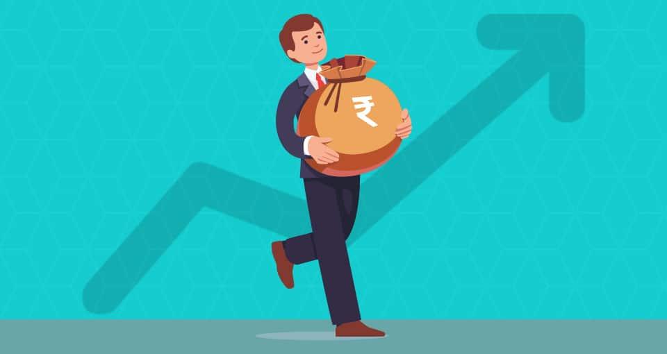GST on loans