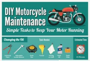 Tips to Consider While Changing Bike Oil