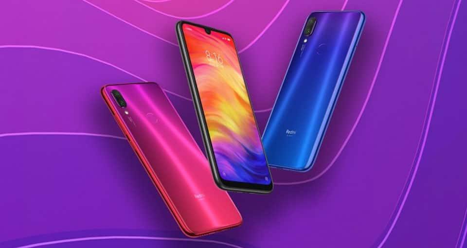Best Mi Smartphones under 15,000