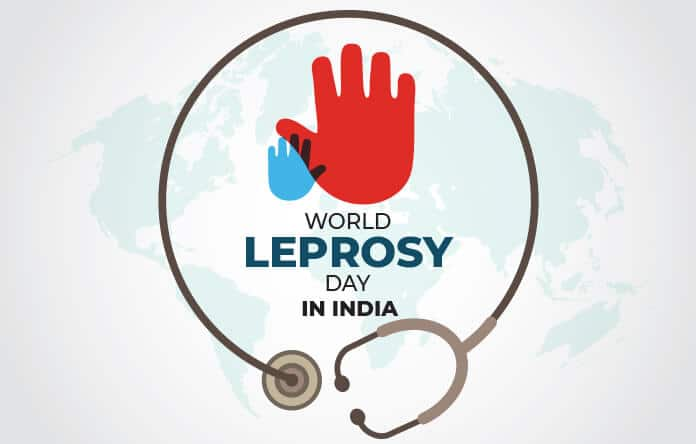 Declining Leprosy Prevalence in India