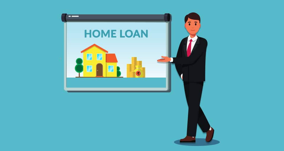 How Home Loan Can Save Tax