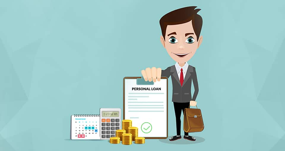 Mistakes to Avoid Before Applying For Personal Loan