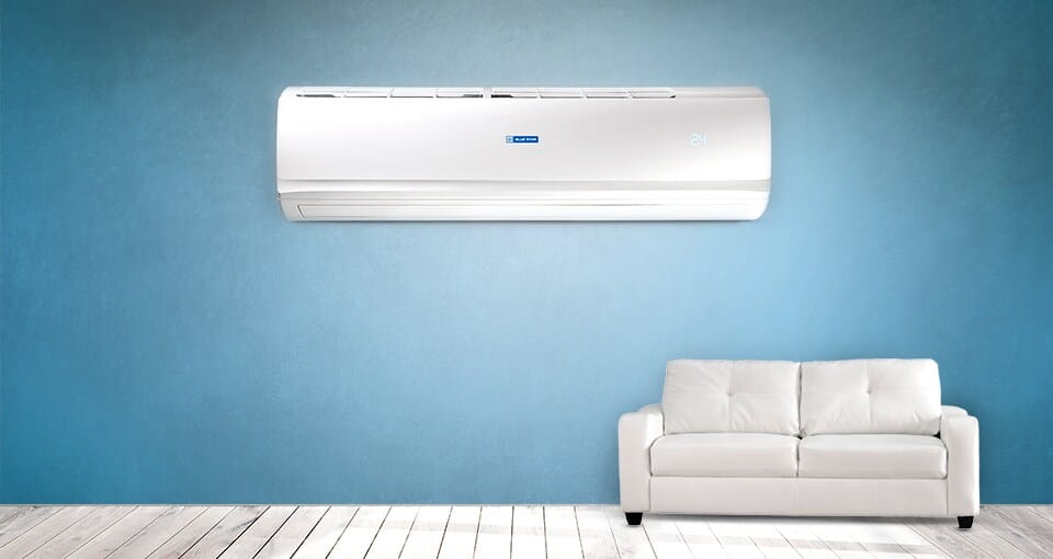 Everything You Need to Know about Blue Star AC