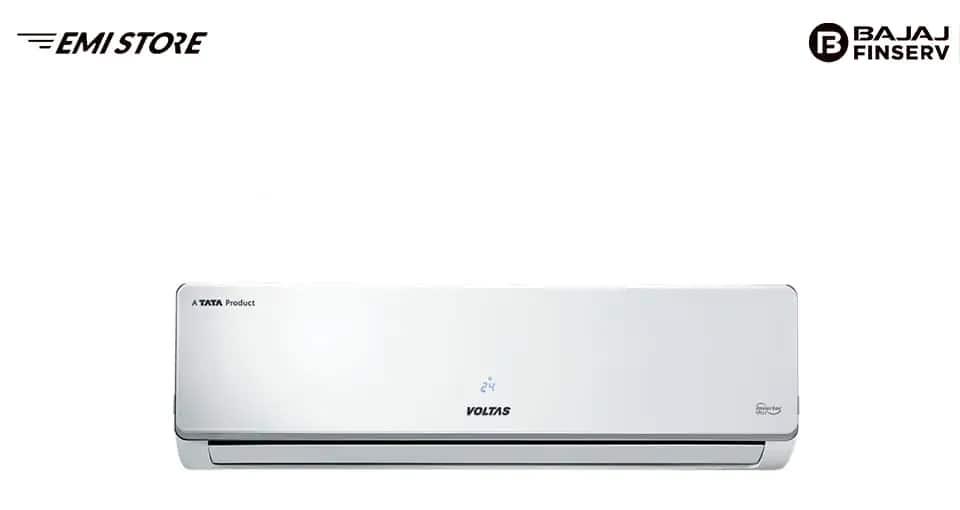 Everything You Need to Know about Voltas 1.5 Ton AC