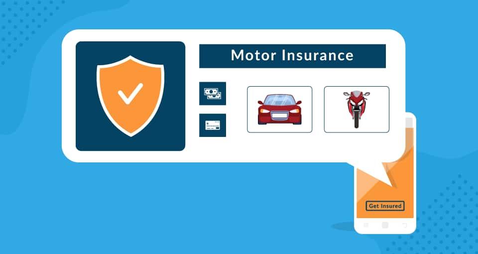 Long Term Motor Insurance